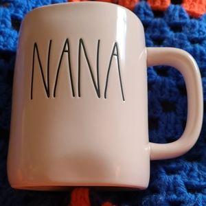 "Rae Dunn ""NANA"" mug"